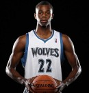An Analytical Approach to Player Comparisons: Andrew Wiggins